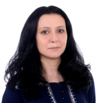 Irina Dumitrescu